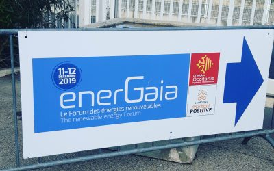 Salon Energaïa 2019
